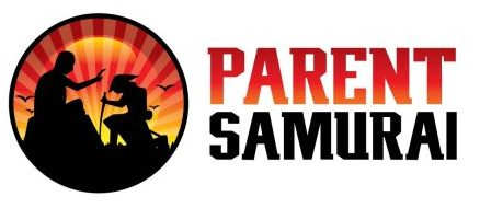 Parent Samurai Logo