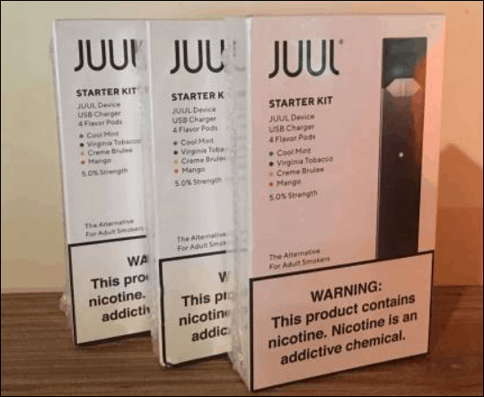The Difference Between Vaping and Juuling: A Parents' Guide