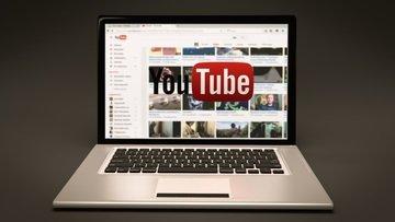 Laptop search you tube